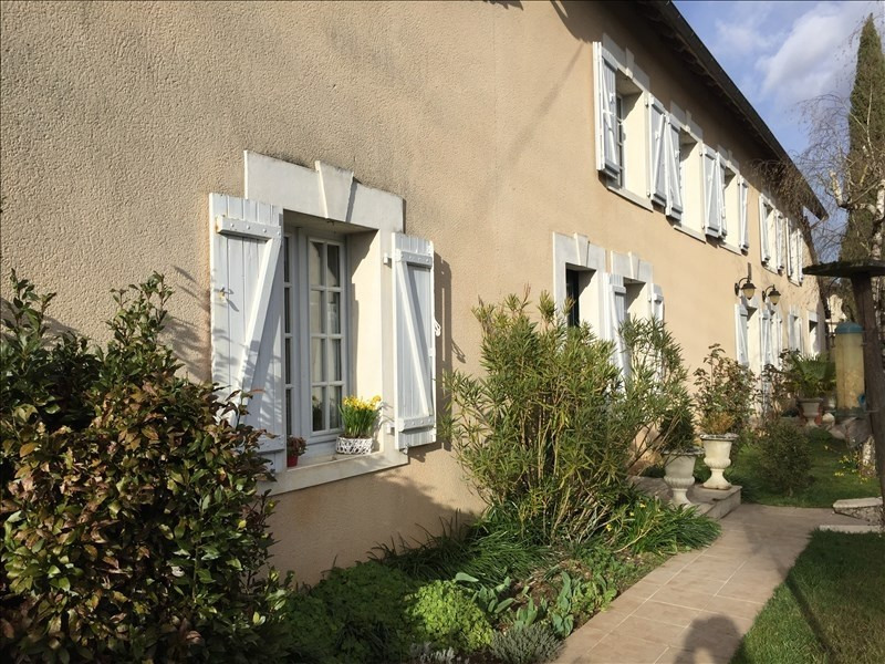 Sale house / villa Poitiers 346 000€ - Picture 8