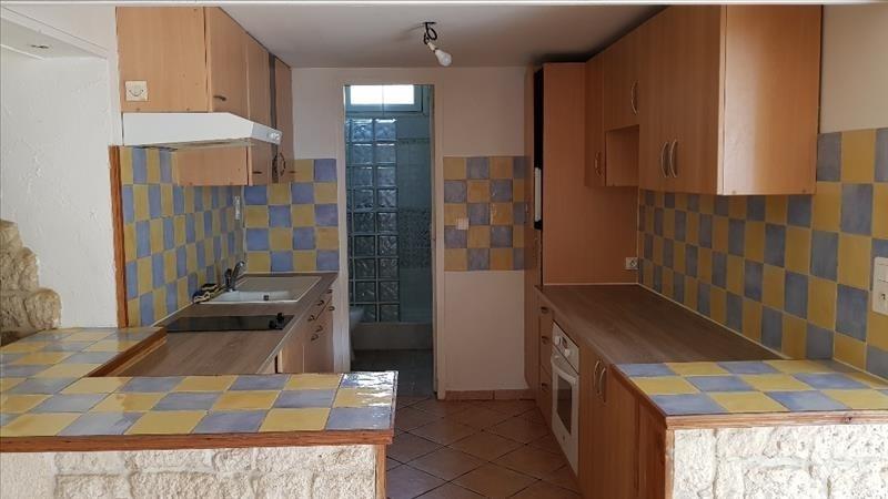 Sale apartment Le havre 109000€ - Picture 2