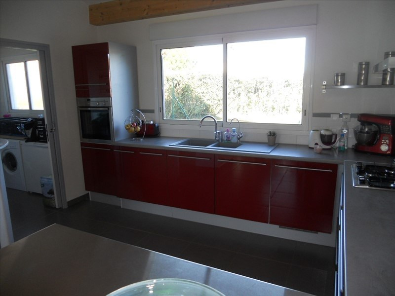 Vente maison / villa Ardin 208950€ - Photo 10