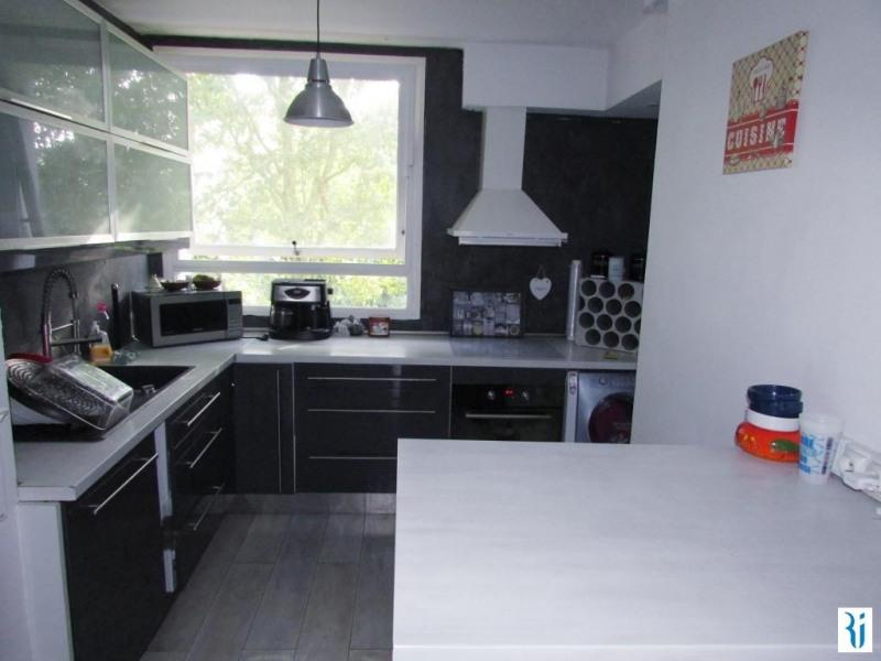 Vendita appartamento Maromme 97500€ - Fotografia 2