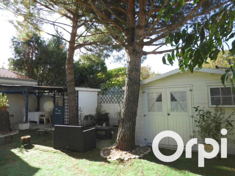 Sale house / villa Vaux sur mer 320250€ - Picture 2