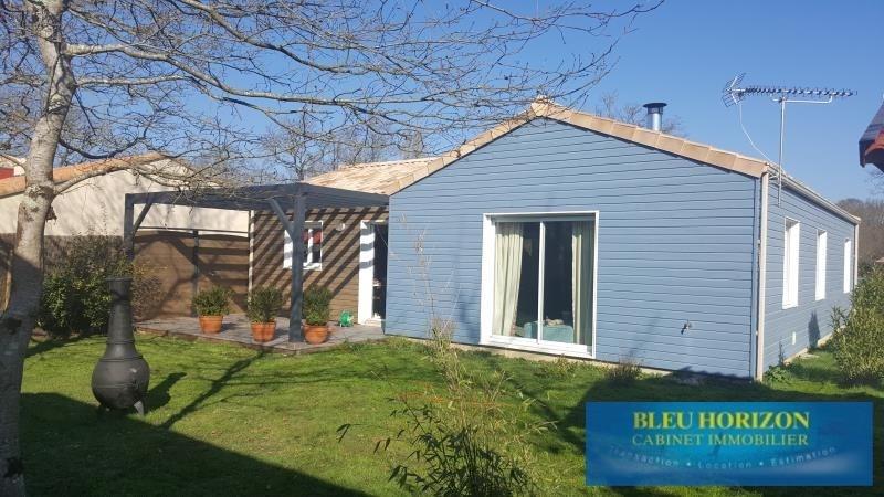 Sale house / villa Arthon en retz 295000€ - Picture 1
