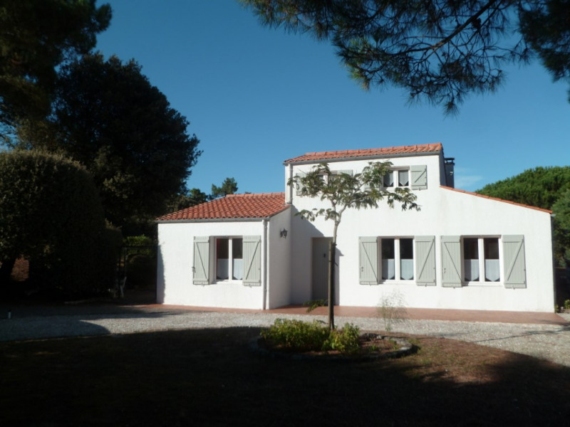 Maison le grand village plage - 4 pièce (s) - 131 m²