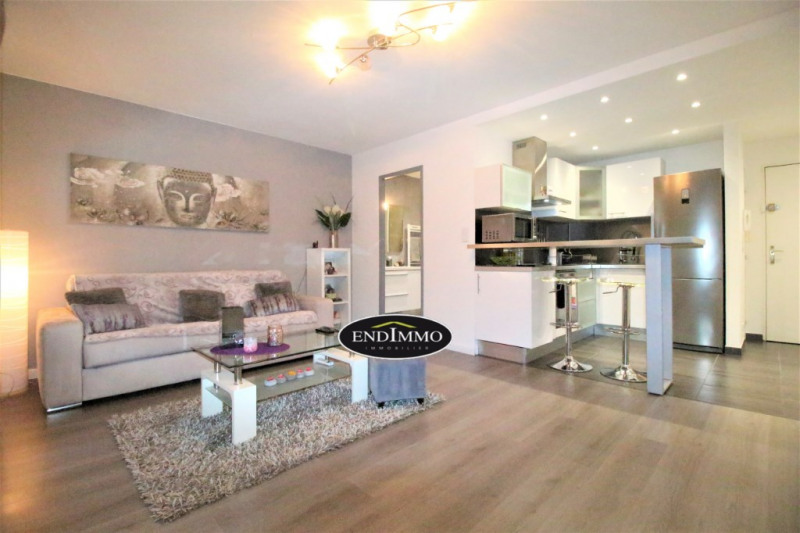 Vente appartement Saint laurent du var 152 500€ - Photo 1
