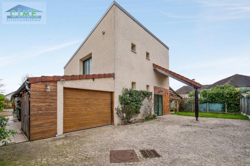 Venta  casa Sainte genevieve des bois 490000€ - Fotografía 1