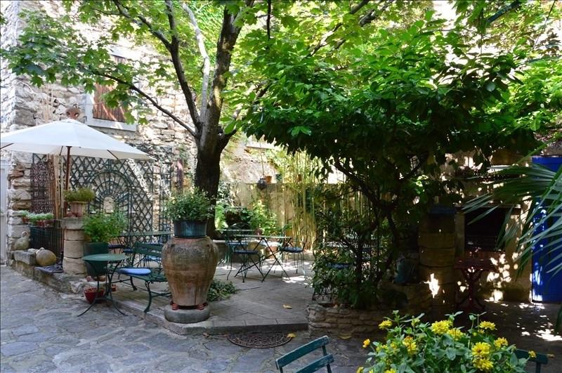 Verkoop van prestige  huis Venasque 695000€ - Foto 3