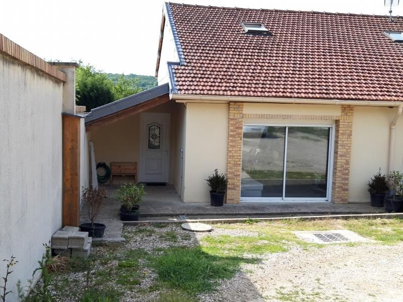 Sale house / villa Gisors 171 000€ - Picture 1