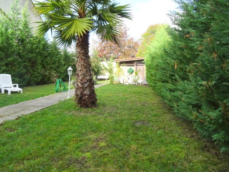 Vente maison / villa Bordeaux 399000€ - Photo 2