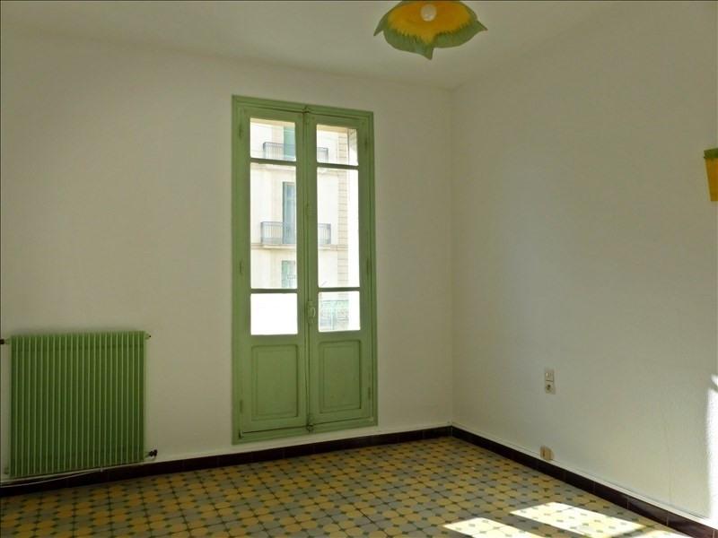 Sale apartment Beziers 73000€ - Picture 2