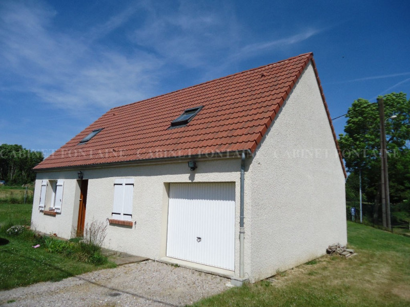 Vendita casa Gaudechart 172000€ - Fotografia 1