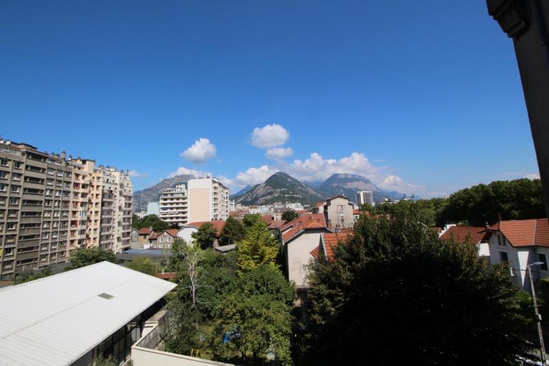 Vente appartement Grenoble 159000€ - Photo 5