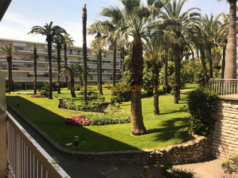 Vente appartement Cannes 310 000€ - Photo 9