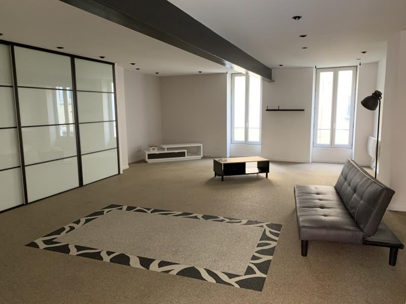 Sale apartment Valence 138000€ - Picture 2