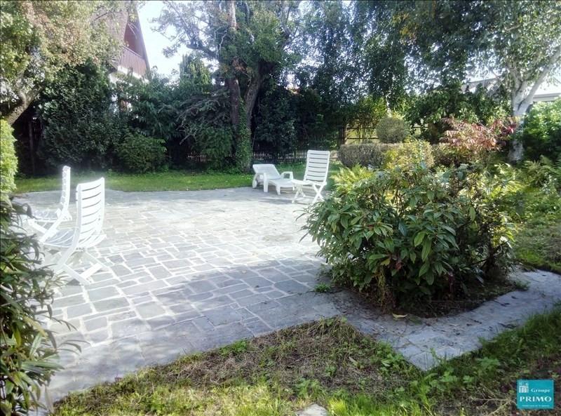 Vente maison / villa Chatenay malabry 750000€ - Photo 2