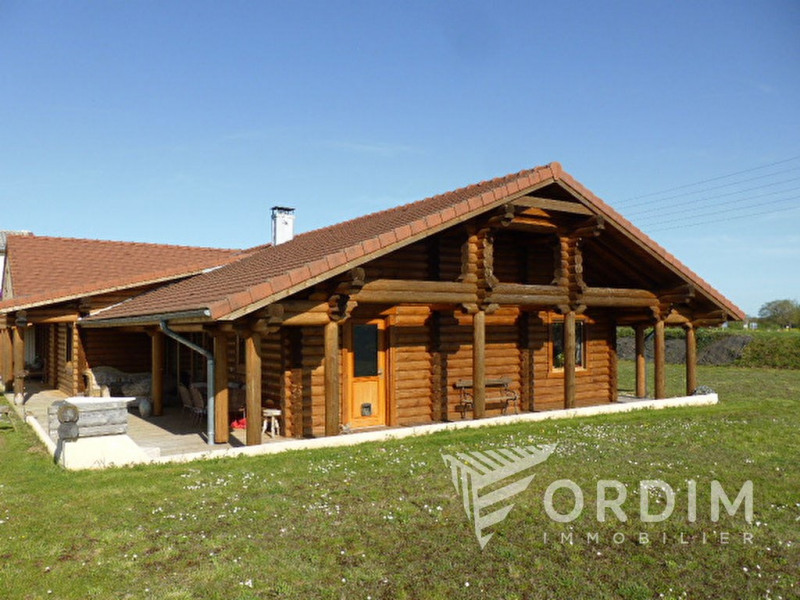 Vente maison / villa Cosne cours sur loire 276000€ - Photo 1