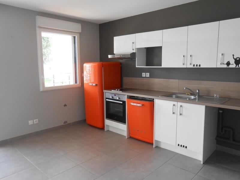 Rental apartment Caen 910€ CC - Picture 2