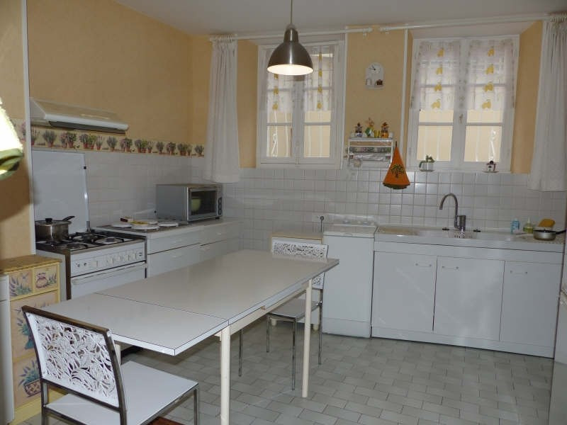 Sale house / villa St florentin 49 000€ - Picture 3