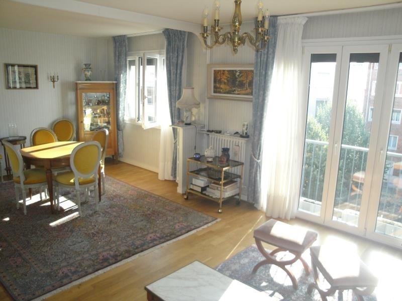 Vente appartement La garenne colombes 410 000€ - Photo 1