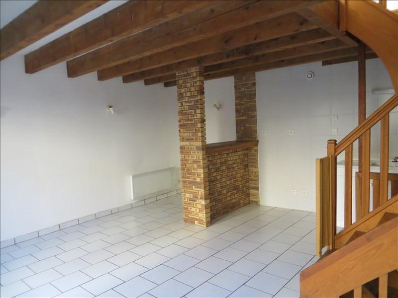 Vente maison / villa Vertaizon 65400€ - Photo 1