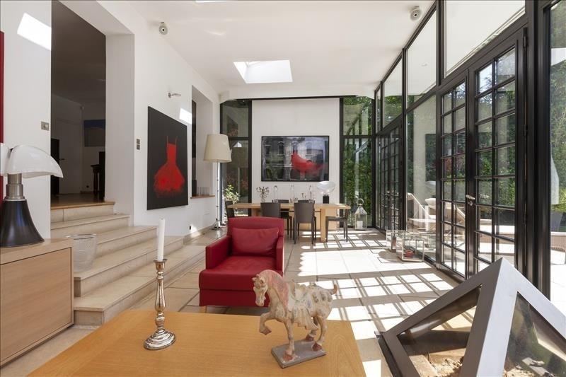 Deluxe sale house / villa Meulan 1290000€ - Picture 4