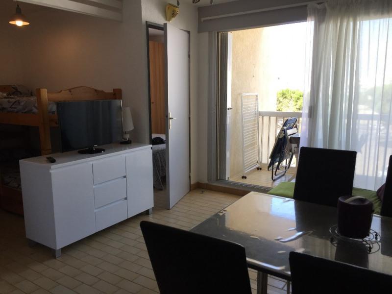 Sale apartment Le grau du roi 129500€ - Picture 2