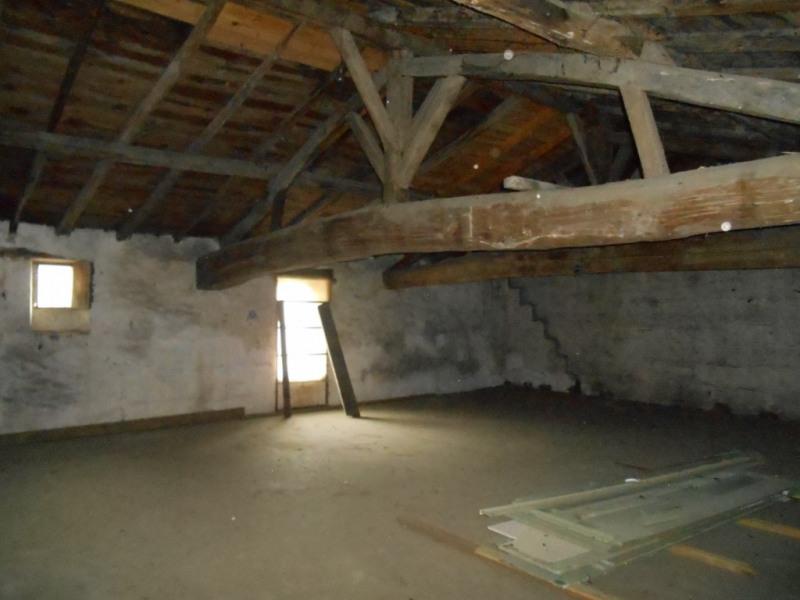 Sale house / villa La brede 85000€ - Picture 5