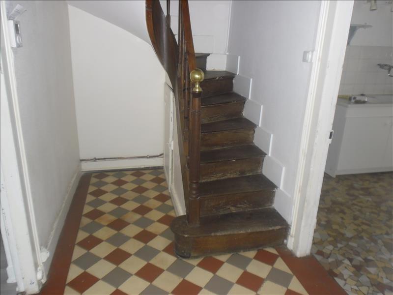 Vente maison / villa Lisieux 158000€ - Photo 3