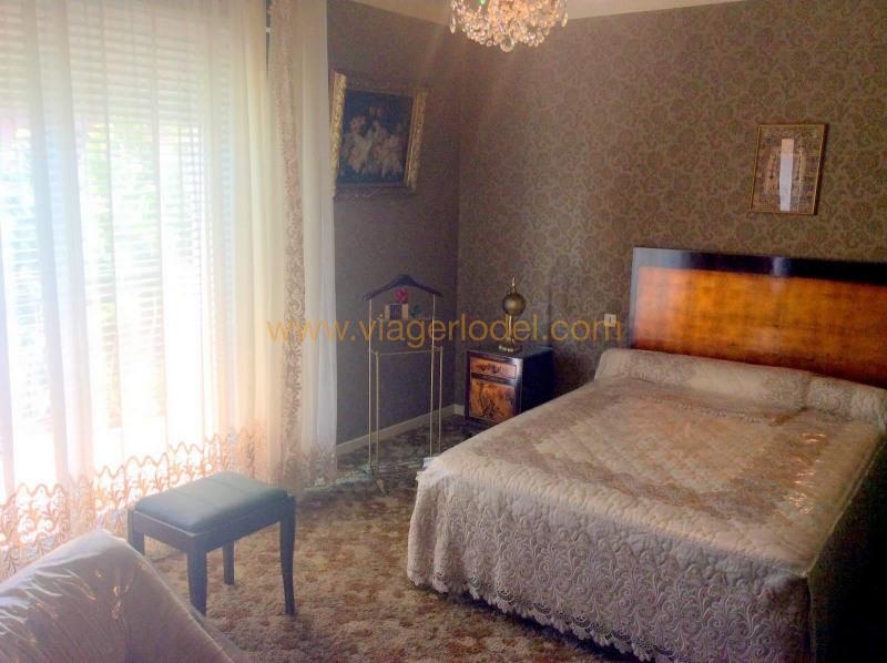 Verkauf auf rentenbasis haus Perpignan 182000€ - Fotografie 5