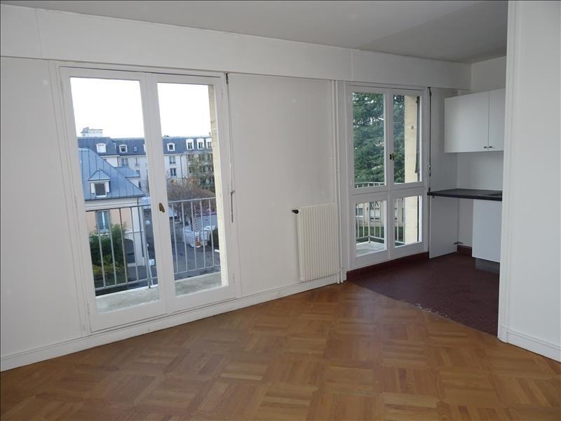 Vente appartement Versailles 299250€ - Photo 1