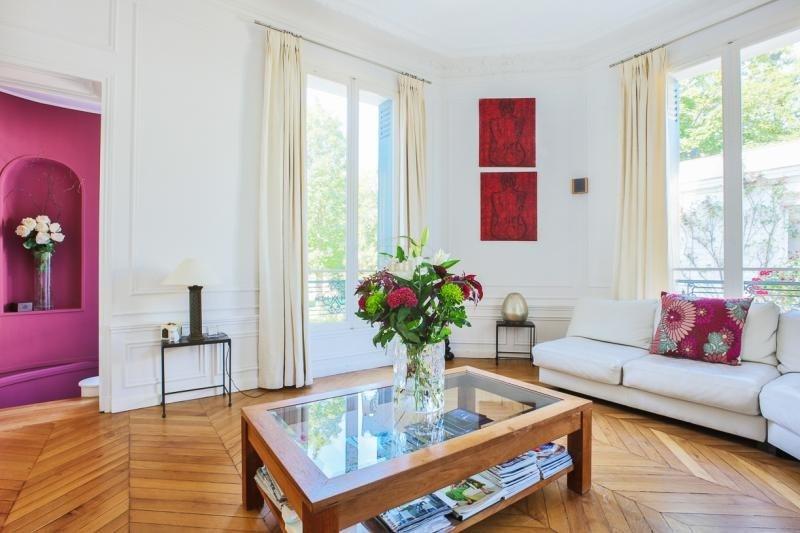 Vente de prestige maison / villa Le vesinet 1895000€ - Photo 4