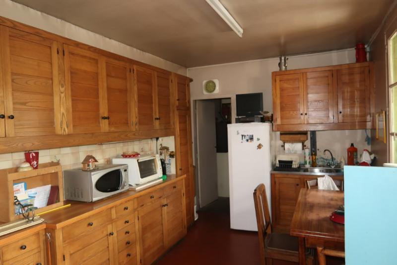 Vente maison / villa Nogent le roi 130800€ - Photo 2