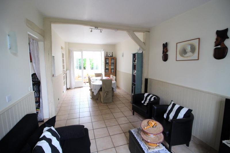 Revenda casa Argenteuil 340000€ - Fotografia 2
