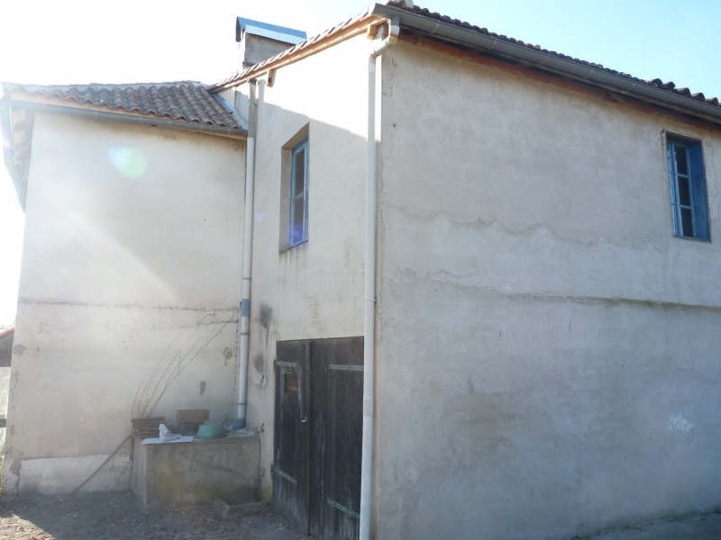 Sale house / villa Creon d'armagnac 54 000€ - Picture 7
