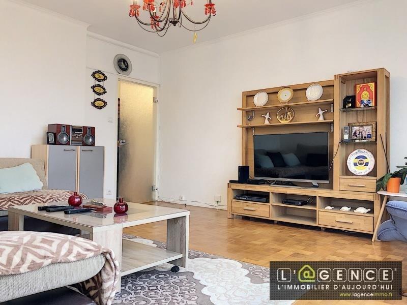 Vente appartement Colmar 110000€ - Photo 2