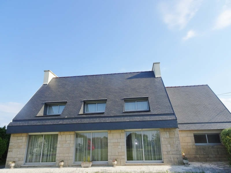 Vente maison / villa Confort meilars 199 900€ - Photo 1