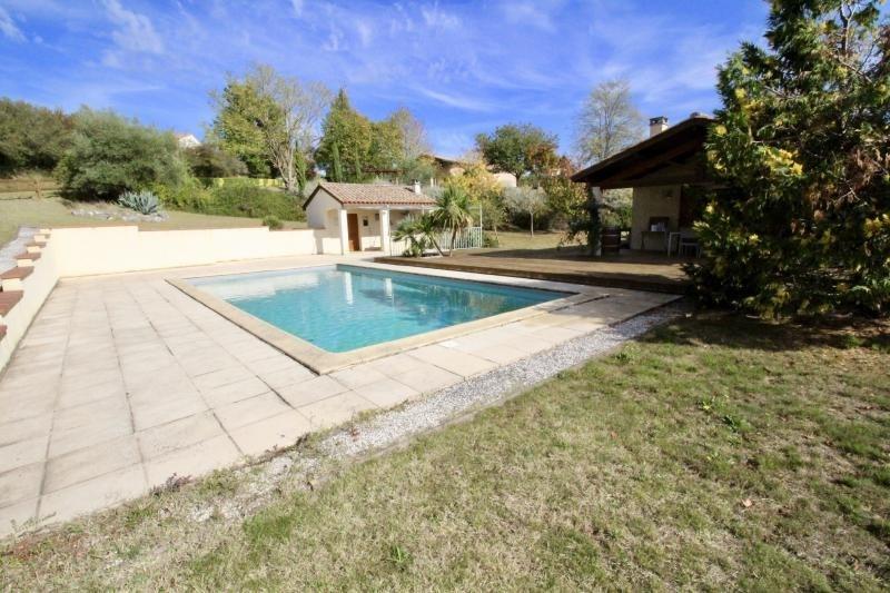 Sale house / villa St orens de gameville 499000€ - Picture 2