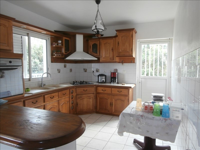 Sale house / villa Les avirons 325 000€ - Picture 4