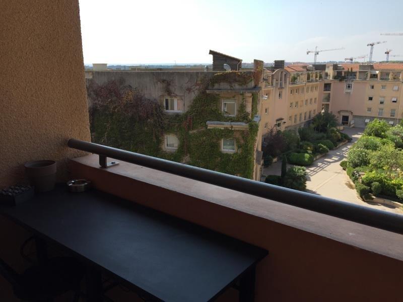 Location appartement Aix en provence 1100€ CC - Photo 6