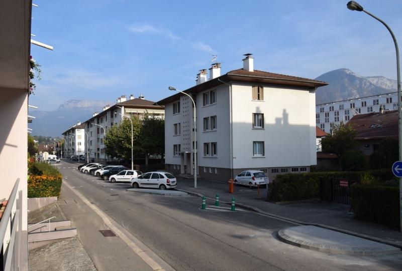 Vente appartement Annecy 233000€ - Photo 1