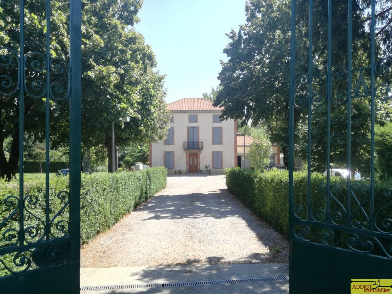 Vente maison / villa Secteur realmont 388 500€ - Photo 1