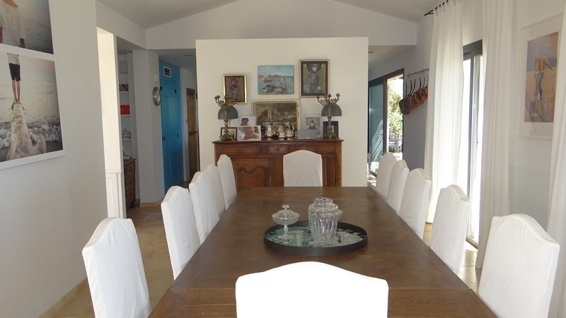 Location vacances maison / villa Le rayol 8 000€ - Photo 9