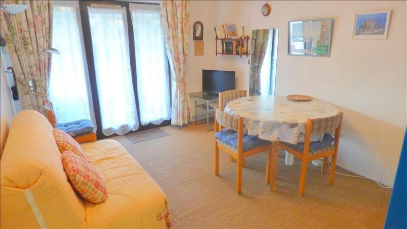 Revenda apartamento Villers sur mer 89500€ - Fotografia 2