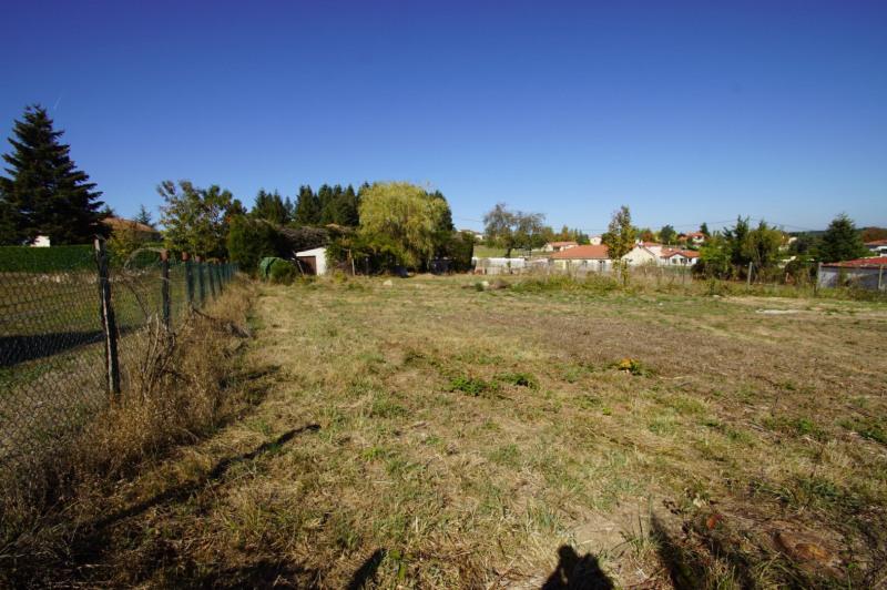 Vente terrain Ste sigolene 150000€ - Photo 3