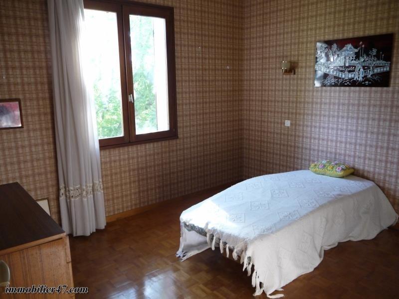 Vente maison / villa Ste livrade sur lot 169900€ - Photo 9