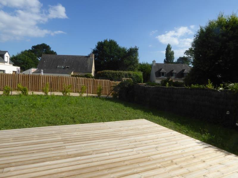 Sale house / villa La trinite sur mer 468000€ - Picture 2