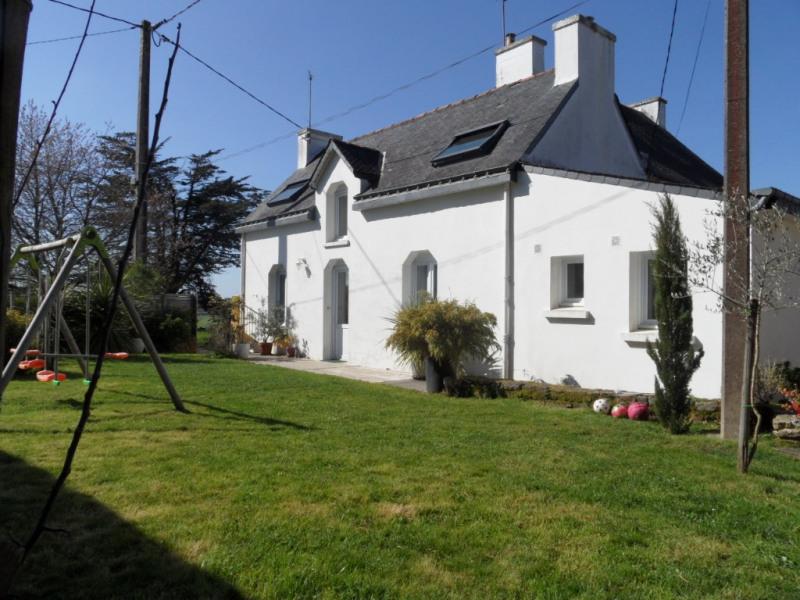 Revenda casa Landaul 175750€ - Fotografia 1