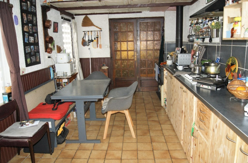 Sale house / villa Saint omer 159000€ - Picture 3
