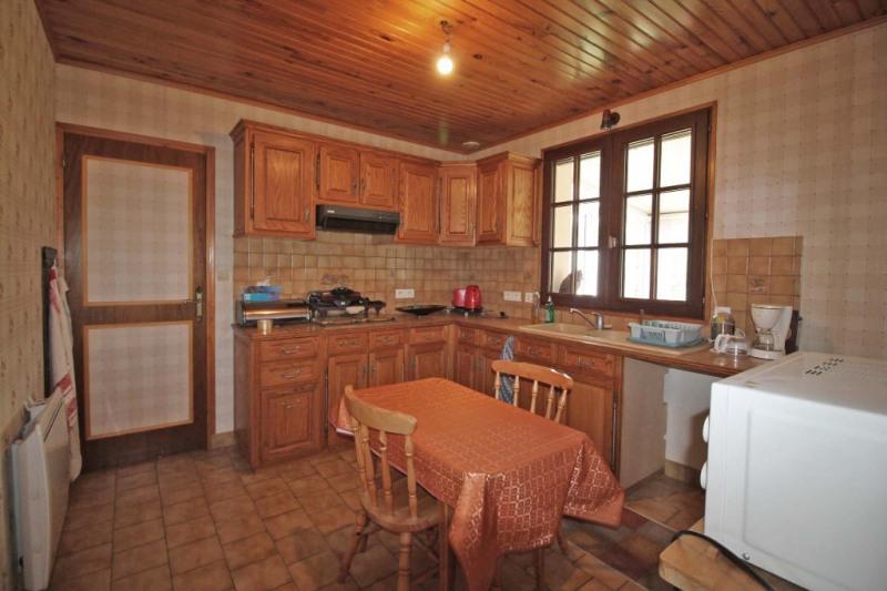 Vente maison / villa La chartre sur le loir 136000€ - Photo 5