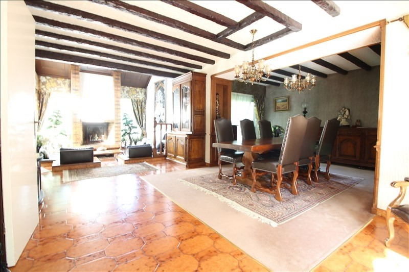 Venta  casa La frette sur seine 539000€ - Fotografía 2
