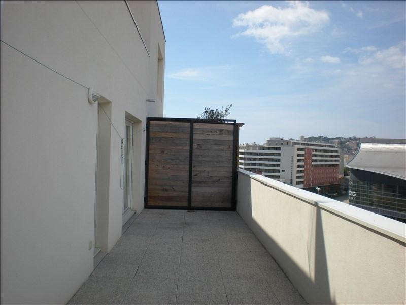 Alquiler  apartamento Marseille 10ème 703€ CC - Fotografía 1